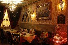 L´OASIS, cocina árabe y danza del vientre en Valencia | DolceCity.com