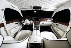 Bentley Mulsanne, My Ride, Cars, Vehicles, Interior, Google, Indoor, Autos, Car