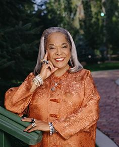 Della Reese in Touched by an Angel (1994)