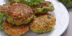 Piccole Ricette – Polpette di quinoa