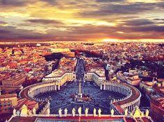 Rome.. Amazing