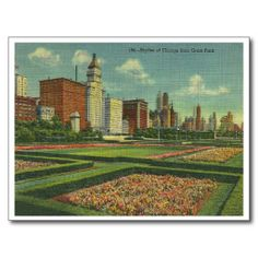 >>>Cheap Price Guarantee          	Vintage Chicago Skyline Postcard           	Vintage Chicago Skyline Postcard Yes I can say you are on right site we just collected best shopping store that haveDiscount Deals          	Vintage Chicago Skyline Postcard Here a great deal...Cleck Hot Deals >>> http://www.zazzle.com/vintage_chicago_skyline_postcard-239906535611757655?rf=238627982471231924&zbar=1&tc=terrest