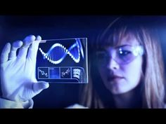 DNA Analysis Reveals Jesus' Father Not Human - YouTube