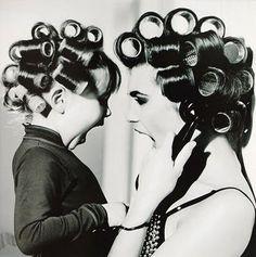 Iverina: Conversaciones con mi madre (que seguro que te suenan)