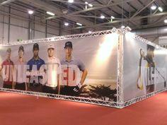 Exhibition Stand Branding - http://200m2-exhibition-stands.co.uk/exhibition-stand-branding/