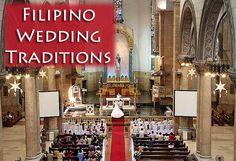 Filipino Wedding Traditions | Easyday