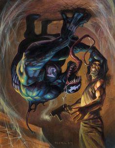 Venom, Alex Horley