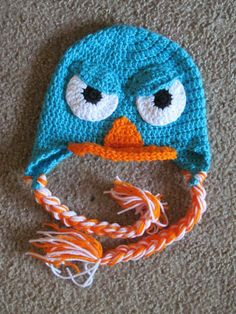 Where is Perry?