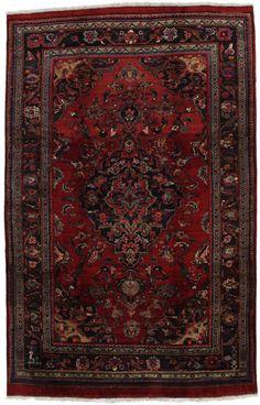 Sarouk - Farahan 288x182 - CarpetU2
