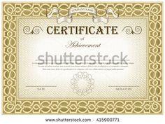 Warranty Certificate Archives  Free  Premium  Certificate