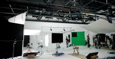 """On Set Lighting and CINEMILLS ready for this weekends workshop, """"Bringing your business to light."""" Presented by, Craig """"Burnie"""" Burns.  Sign up now at onsetlighting.com  #burniesgripandlighting #onsetlighting #trstudios #cinemills #1callmedia #russomutuc"""
