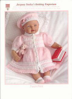Jacquay Yaxley - Dolls Posh Pink Outfit DK Knitting Pattern: 1) https://get.google.com/albumarchive/107249410225449393402/album/AF1QipMZSCCNZN1bnWMFsAFKtMv7xBRaLTJeujOnAxZy 2) https://get.google.com/albumarchive/115641719511172223298/album/AF1QipNlQmJHIhAhpiQHKZswzOZBZQj_010LfrtMCom-?source=pwa