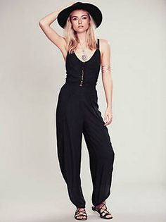 Free People Mozambique One Piece, $148.00