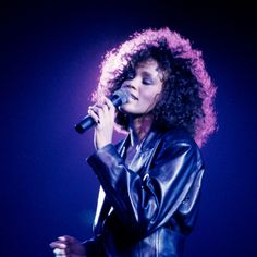 YOU WILL BE MISSED WHITNEY!