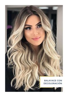 Ombre Hair Looks That Diversify Common Brown And Blonde Ombre Hair -You can find Ombre and more on our website.Ombre Hair Looks That Diversify Common Brown And Blonde Ombre Hair - Blond Ombre, Icy Blonde, Brunette To Blonde, Ombre Hair Color, Hair Color Balayage, Hair Color For Black Hair, Blonde Color, Platinum Blonde, Brown Hair