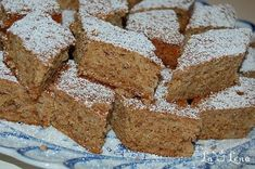 Romanian Desserts, Romanian Food, Vegan Recipes, Cooking Recipes, Good Food, Yummy Food, No Cook Desserts, I Foods, Sweet Treats