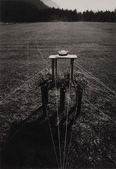 Ettore Sottsass | Metafore | Disegno di un vaso molto bello : non hanno tutti il riso da metterci, 1976