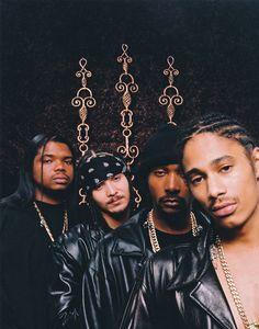 The Crossroads, Bone Thugs -n- Harmony 8 Weeks 90s Hip Hop, Hip Hop And R&b, Hip Hop Rap, Hip Hop Artists, Music Artists, Lowrider, Aaliyah, Bizzy Bone, New School Hip Hop
