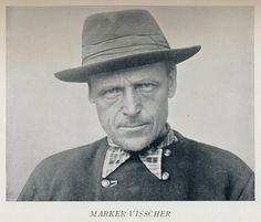 marker visscher