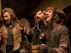 the hobbit ori wig - Google Search