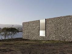 D'Entrecasteaux House / Room11 Architects - Kingborough Council, Australia