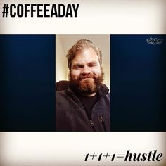 Today for My #CoffeeADay Initiative Nick Corniea and I talked about hustling for peace.  .  My CoffeeADay Initiative: 1 cup of coffee with 1 person every day. .  Nick is working towards becoming a licensed Architect. Hes a husband and a father and a Veteran. Each of those facts plays an important role in his story.  .  While he was in architecture school Nick was deployed to Iraq with his National Guard unit. .  Hed dreamed of becoming an Architect and like a couple generations of young…