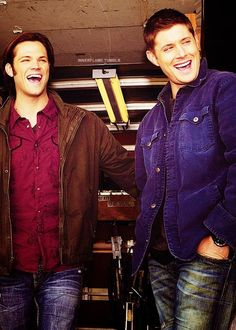 J2 ...love them both so much!