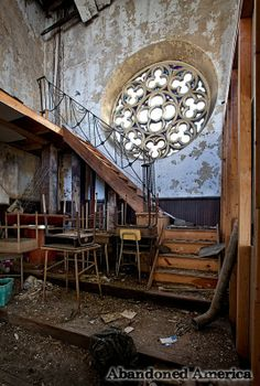 St. Bonaventure Roman Catholic Church in North Philadelphia was given its final sentence and was slated for complete demolition.