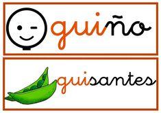 Dificultades ortográficas Therapy, Kids, Classroom Ideas, Wordpress, Spanish, Creative Crafts, Crafts, Diy, Creativity