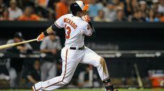 #MLB: Machado se convierte en Quisqueyano número 21 con tres jonrones en un juego