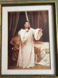 3 Real Autographed Photographs Caballé - Franco Corelli - Ghiaurov Opera Singers | eBay