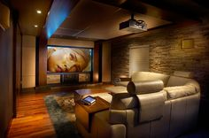 home theater <3