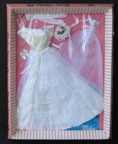 Vintage Barbie c. 1963-1965 Bride's Dream #947 My sister had this