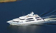 Lady Sura from Trinity Yachts