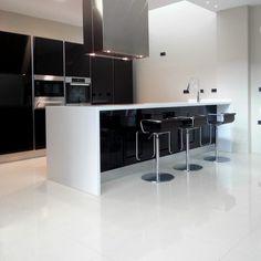 Kitchen Cabinets | Porcelanosa | Kitchens | Pinterest | Kitchens