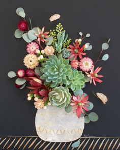 Shop unique flower art by Vicki Rawlins. Find a flower print that inspires you and those you love! Flower Of Life, My Flower, Flower Art, Paper Floral Arrangements, Pineapple Flowers, The Giving Tree, Night Flowers, Strawberry Fields, Unique Flowers