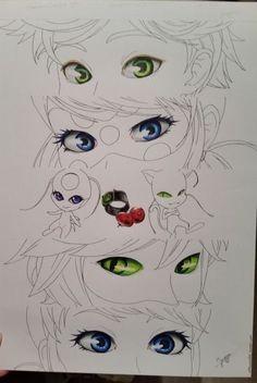 Image uploaded by Lady Sharingan ♛. Find images and videos about ladybug, miraculous ladybug and Chat Noir on We Heart It - the app to get lost in what you love. Miraculous Ladybug Fanfiction, Miraculous Ladybug Fan Art, Meraculous Ladybug, Ladybug Comics, Lady Bug, Tikki Y Plagg, Ladybug Und Cat Noir, Miraculous Ladybug Wallpaper, Cute Love
