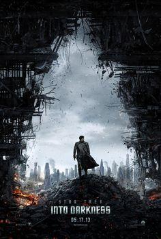 » Star Trek, Into Darkness :-: Cine Actual :-: