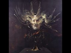 ▶ Behemoth - The Satanist (2014) [Full Album] - YouTube