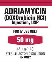 Doxorubicin Learn more at http://www.rxwiki.com/doxorubicin #Doxorubicin #BreastCancer #rxwiki