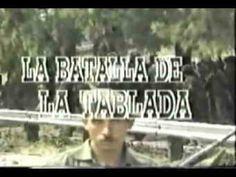 La Batalla de la Tablada (1989) Latino