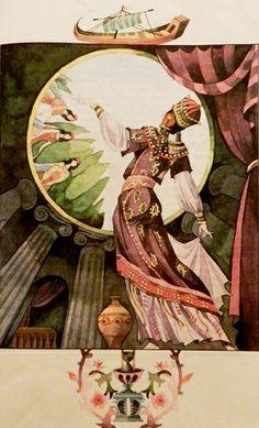 Val Munteanu - Din cele mai frumoase basme ale lumii Fairy Tales, Fantasy, Painting, Illustrations, Children, Boys, Painting Art, Kids, Paintings