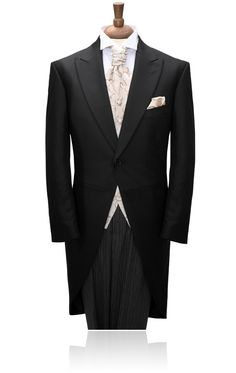 Wedding Suits | Bond Brothers :: Formalwear for Men Like everything but the waistcoat and cravat