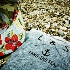 Summer Instagram by Land and Sea #apparel #tshirt #shopping #bags #cluth #pochette