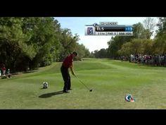 The All-Time Prettiest Golf Swings — Swing by Swing Golf