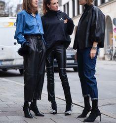 casual summer outfits for women Fall Winter Outfits, Autumn Winter Fashion, Cute Fashion, Fashion Beauty, Classic Fashion, Mode Gossip Girl, Minimalist Street Style, Trendy Outfits, Fashion Outfits