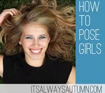Picture Poses Ideas For Girls - Bing Images