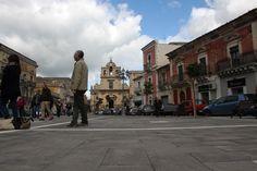 https://flic.kr/p/G3sWDB   La piazza, la gente, Lentini