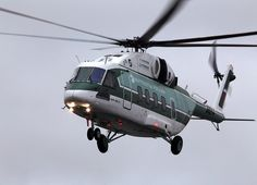 Russian Aerospace Forces to be the first to receive new Mi-38