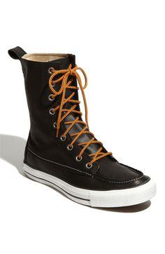 Converse Chuck Taylor® 'Classic Hi' Sneaker Boot (Men)